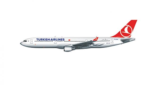 Ekim ayında 116 bin 174 yolcu uçtu
