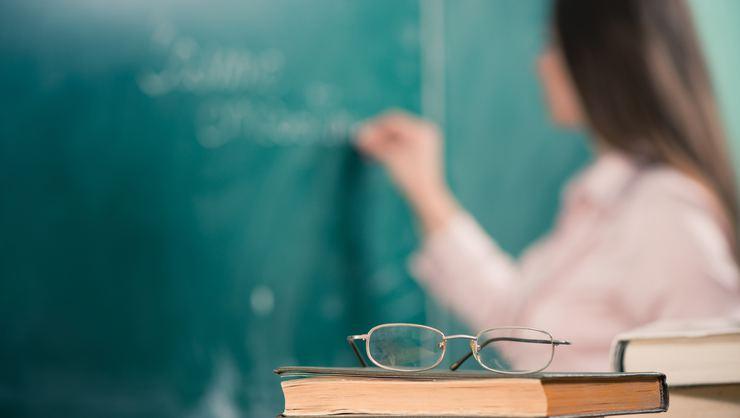 Özeldeki öğretmene maaş ayarı