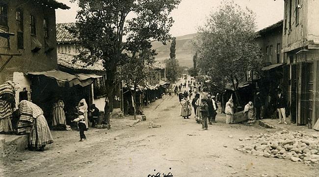 YÜZ YIL ÖNCE SAMSUN'DA BU HAFTA 25-30 KASIM 1919  VALİ, SAMSUN'DAN GEMİYLE DÖNMEMEK ÜZERE AYRILDI