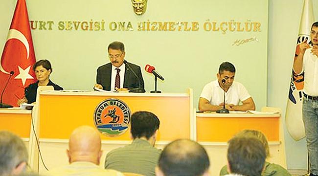Cemevi'nin ibadethaneolması kabul edildi