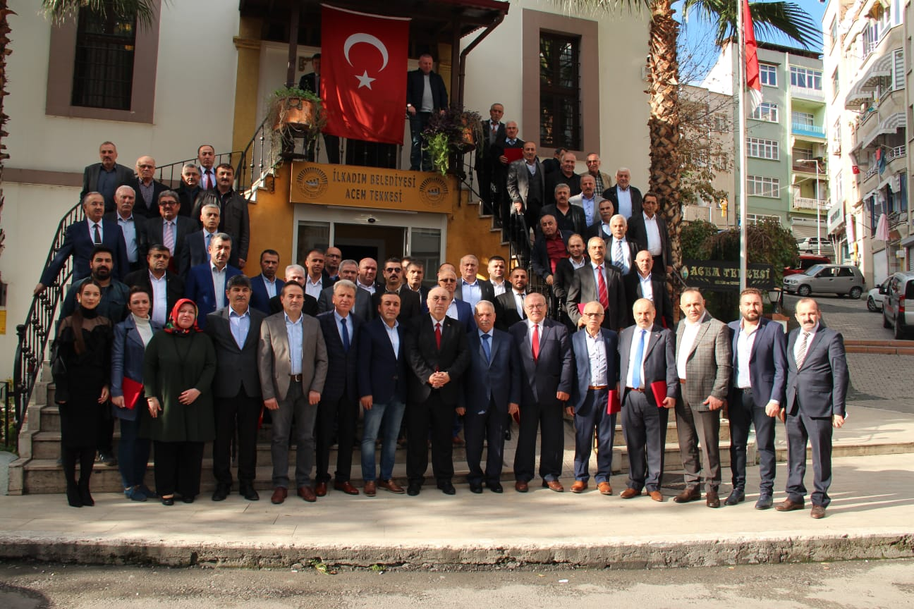 Demirtaş: En büyük gücümüz birlik ve beraberliğimiz