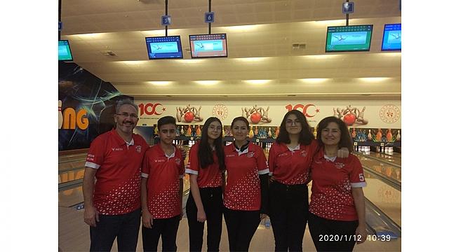 Aile boyu bowling