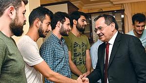 Büyükşehir'den öğrencilere müjde
