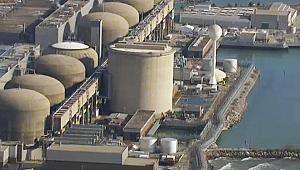 Nükleer santralde kaza