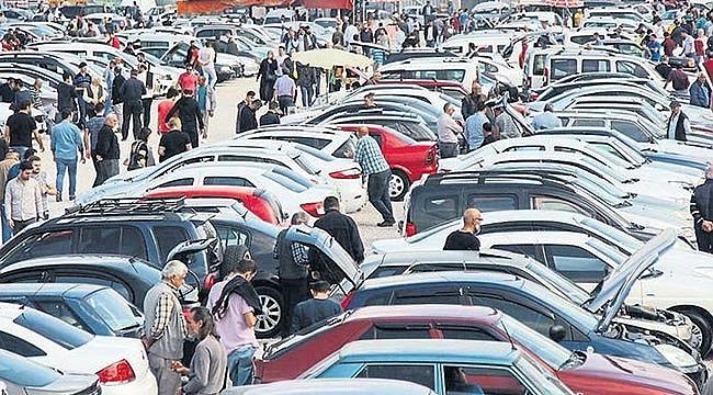 İkinci el araçların fiyatları neden artıyor?