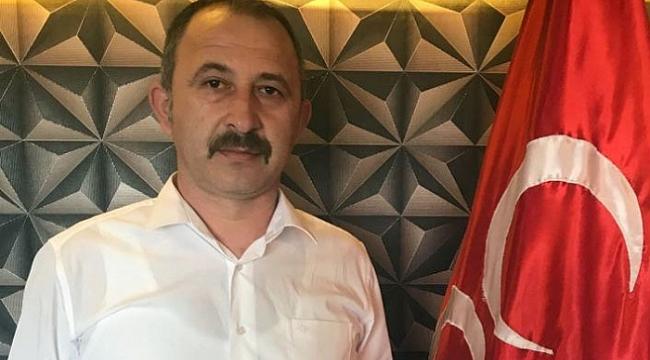 MHP'den 'jandarmaya tehdit' açıklaması