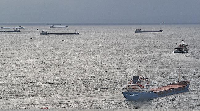YÜK GEMİLERİNİN GÜVENLİ SIĞINAĞI:Sinop doğal limanı