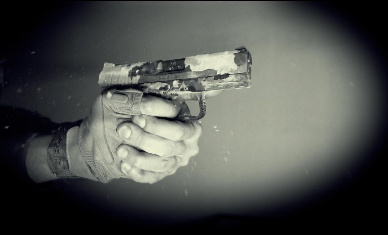 Güvenliğimiz yerli tabanca 'Mete'yle kuşanıyor