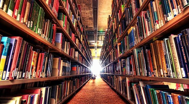 Kütüphanelere sahip çıkmalıyız