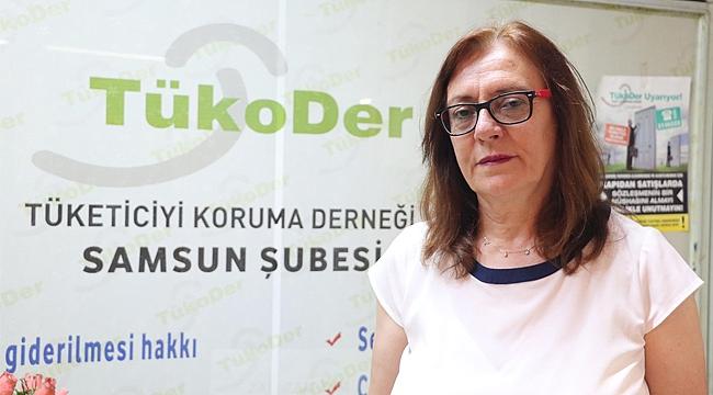 SAHTE E-TİCARET SİTELERİNE DİKKAT!