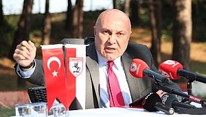 'LİGLER İPTAL EDİLİRSE FUTBOLDAN ÇEKİLİRİM'