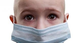 Lösemili çocuklar için virüs uyarısı