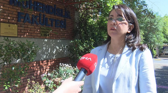 Samsun'da atık suda korona virüsü çıktı