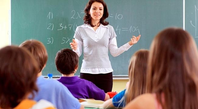Sözleşmeli öğretmenlik başvuruları elektronik ortamda yapılacak