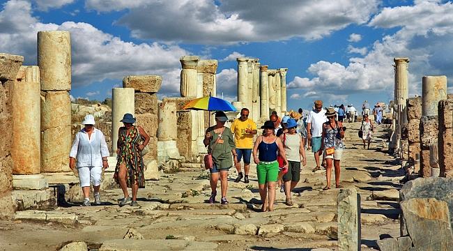 Turizmi kurtaracak öneri
