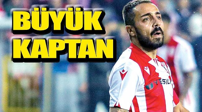 Büyük kaptan