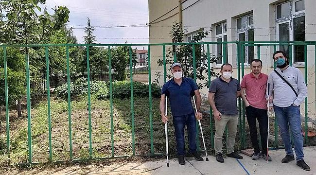 Canik'e özel eğitim okulu açılacak