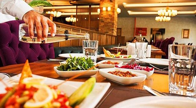 Restoran ve kafeleriçin yeni kredi paketi