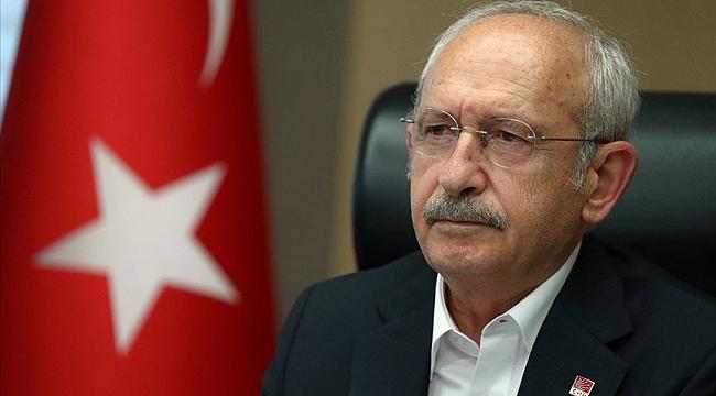 Kılıçdaroğlu: Cesaret edemiyorlar