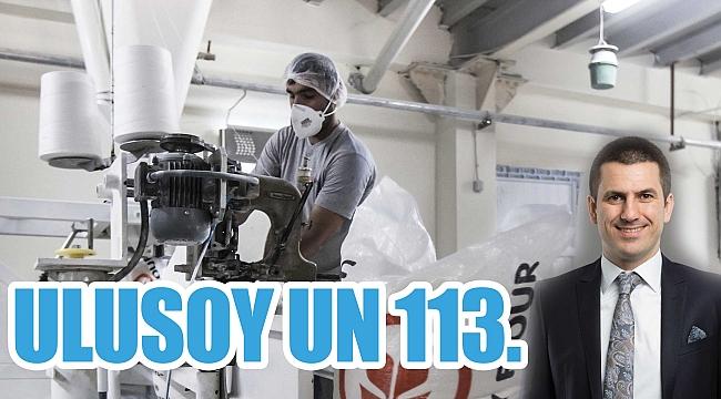 ULUSOY UN 113.