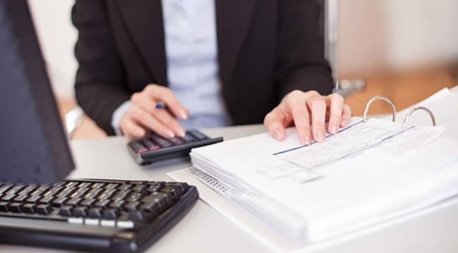 Vergi tahsilatı yüzde 2'ye düştü