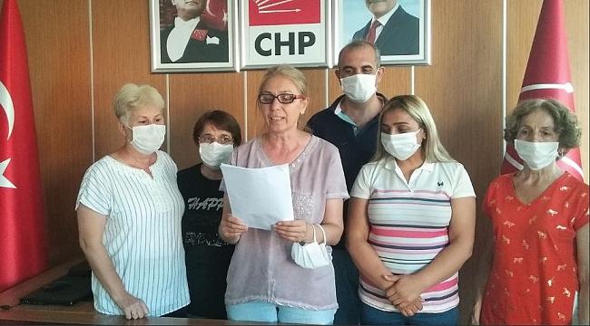 İstanbul Sözleşmesikırmızı çizgimiz
