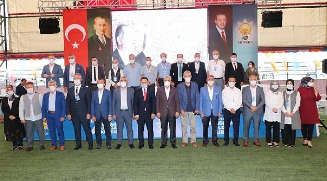AK Parti 19 Mayıs'ta'Fatih Seven' dedi