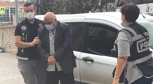 DEAŞ operasyonuna 14 gözaltı