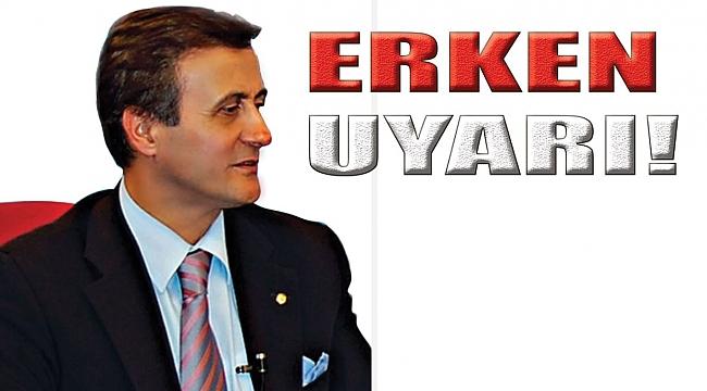 ERKEN UYARI!