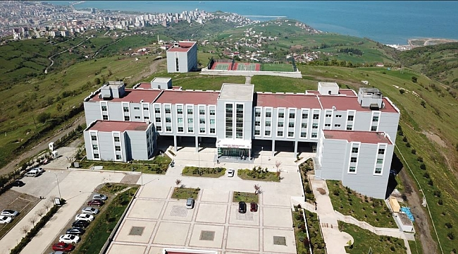 Karadeniz'deki ilk