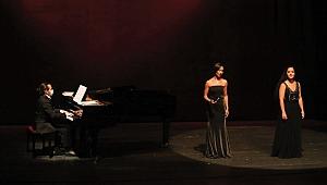 SAMDOB'tan 'gala konseri'