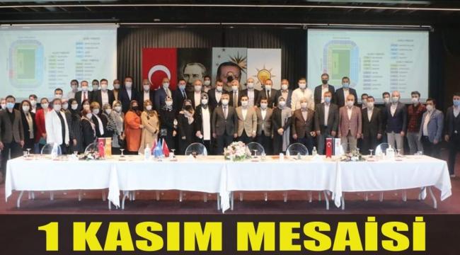 CUMHURBAŞKANI SAMSUN'DA ÖNEMLİ AÇIKLAMALARDA BULUNACAK
