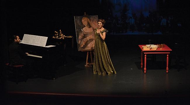 SAMDOB'tan 'Güz türküleri' konseri