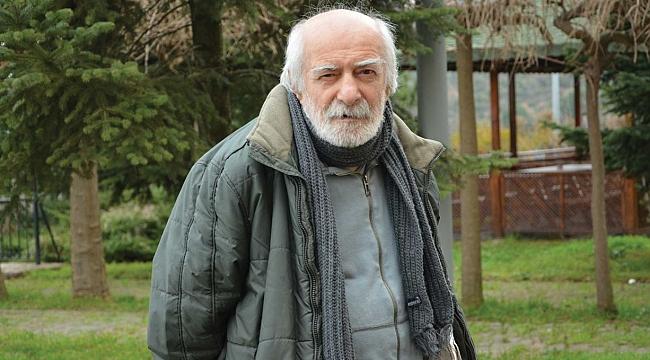 Samsunlu ünlü tiyatrocu öldü