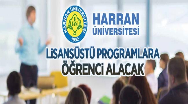 2020-2021 Eğitim-Öğretim Yılı Bahar Yarıyılı Yurtiçi ve Yurtdışı Lisansüstü Öğrenci Kontenjan İlanı