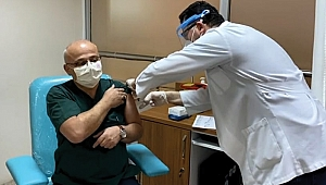 'Aşı güvenli'