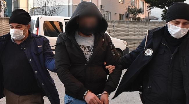 DEAŞ'a 14 gözaltı