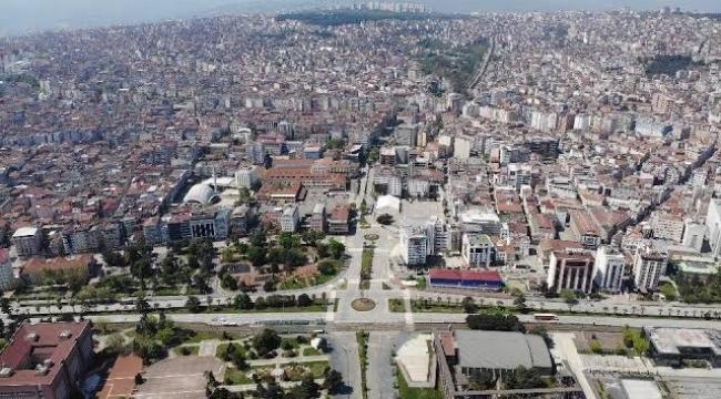 Samsun'da korona tedbirleri artırıldı