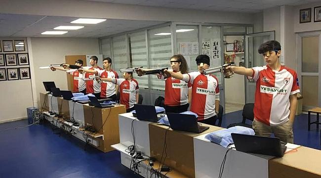 Atıcılar Samsunspor'un yanında