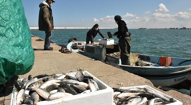 Kaçak ava polis baskını
