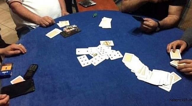 Villaya kumar baskını