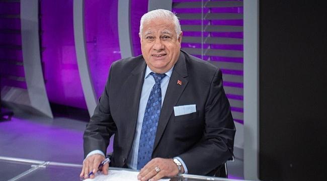 TRT Spor'da gündem Samsunspor