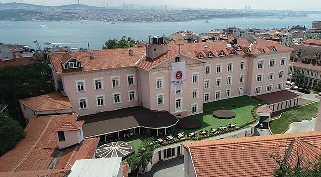 İstanbul Sağlık ve Teknoloji Üniversitesi Rektörlüğünden: