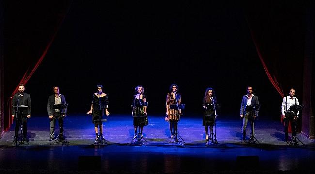 SAMDOB'dan 'Yaza Merhaba' konseri