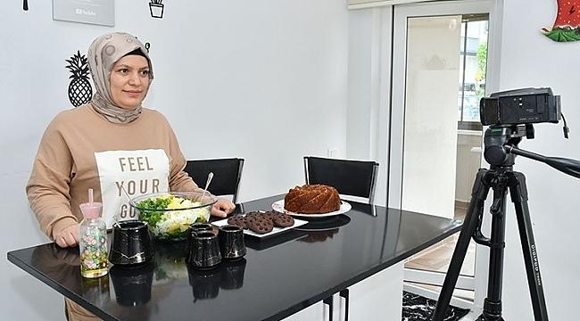 Youtube ev hanımları için yeni iş kolu