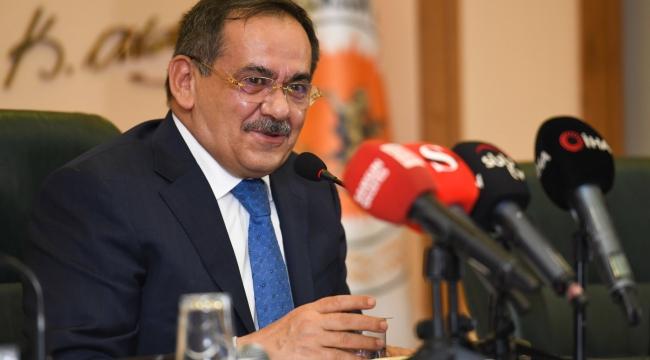 Başkan Demir'den yeni OSB müjdesi!