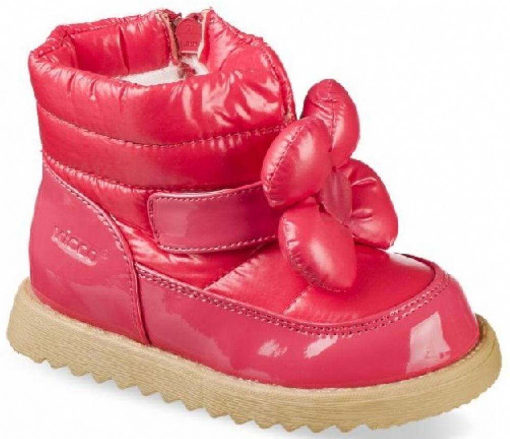 Kışlık çocuk ayakkabı modelleri