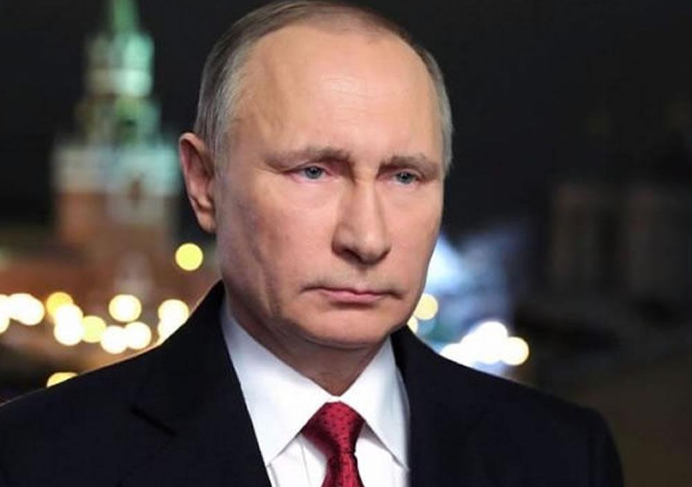 Sıfırcı Hocadan Putin'e Güzel Haber