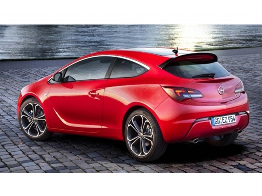 Opel 2,2 Milyar Euroya Satıldı