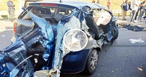İki üniversiteli kazada hayatını kaybetti